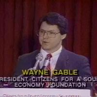 Wayne Gable