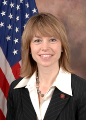 Stephanie Herseth Sandlin