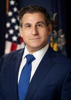 Lawrence M. Farnese, Jr