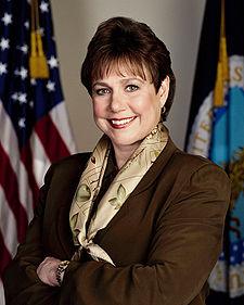 Ann M Veneman