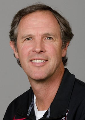 Mark Talbott