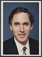 Clifford Bundy Stearns