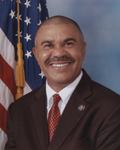 William Lacy Clay Jr