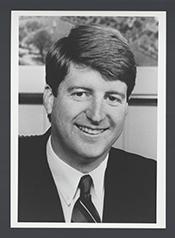 Patrick Joseph Kennedy