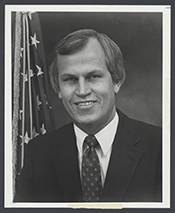 Charles Walter Stenholm