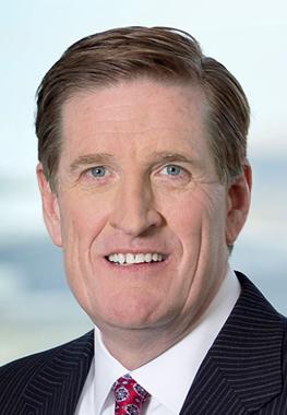 Denis P O'Brien
