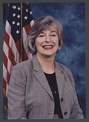 Lynn C Woolsey