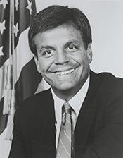 Mike Synar