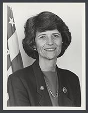 Elizabeth J Patterson