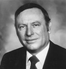 Alan John Dixon