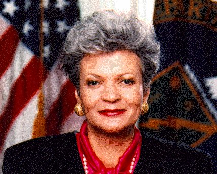 Hazel R O'Leary