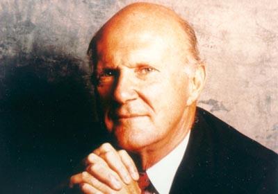 Julian Robertson Jr
