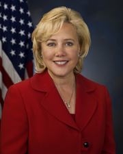 Mary L Landrieu