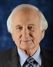 Sander Martin Levin