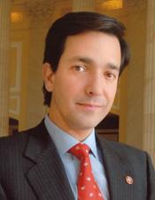 Luis Fortuño