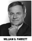 William G Parrett