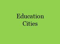 Education Cities (formerly CEE-Trust)