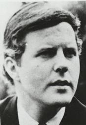Tom Campbell