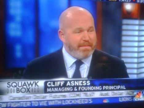 Clifford Asness