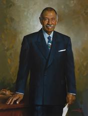 John Conyers Jr