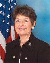 Suzanne Kosmas