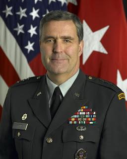 Lt Gen Douglas Lute