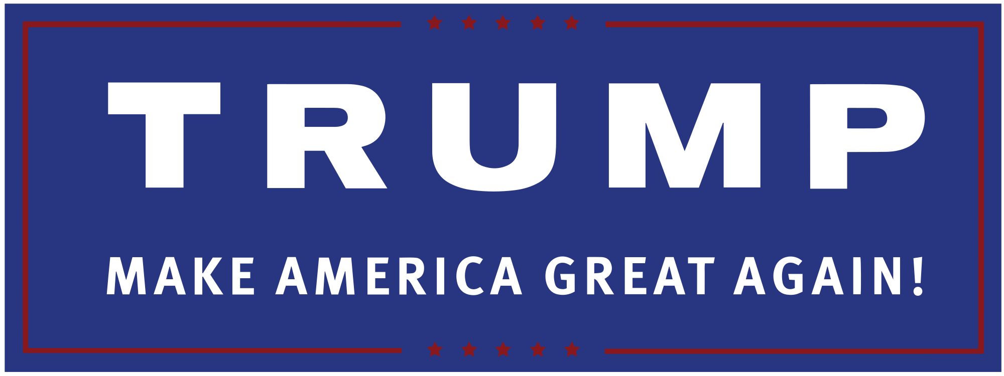 Donald J. Trump for President, Inc