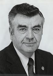 Herb Bateman