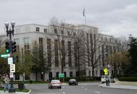 Royal Embassy of Saudi Arabia in Washington, D.C.