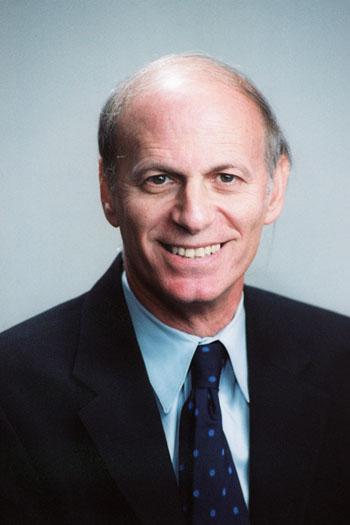 Jeffrey Bader