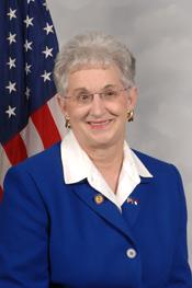 Virginia Ann Foxx