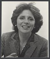 Margaret Scafati Roukema