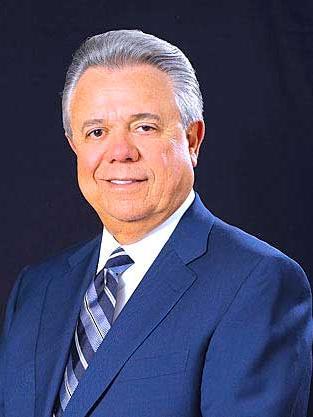 Benjamin Leon Jr