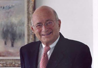 S Daniel Abraham