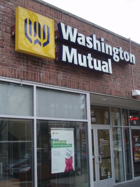 Washington Mutual, Inc.