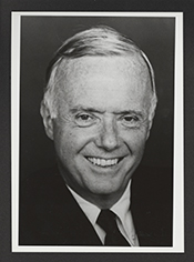 Amory Houghton Jr