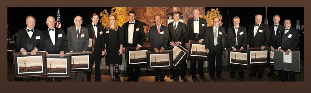 Rocky Mountain Oil and Gas Hall of Fame