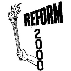 Reform 2000 Party
