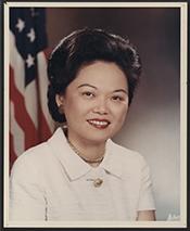 Patsy Takemoto Mink