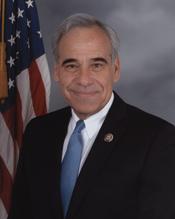 Charles A Gonzalez
