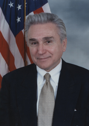 Maurice Dunlea Hinchey