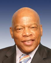 John R Lewis