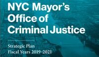 New York City Mayor's Office of Criminal Justice