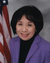 Doris Okada Matsui