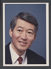Robert Takeo Matsui