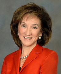 Marion C Blakey