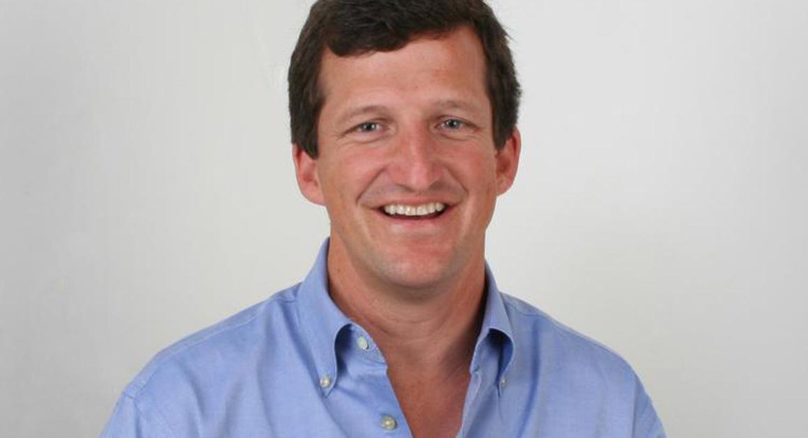 Jay Faison