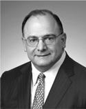 Clarence P Cazalot Jr