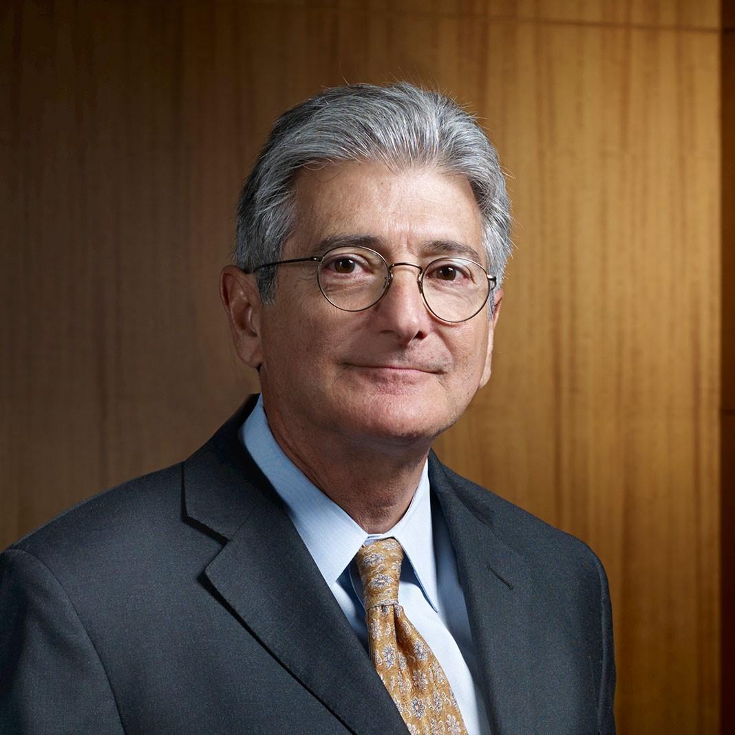 Kenneth P Cohen