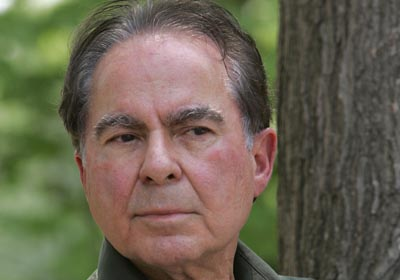 Alan Gerry